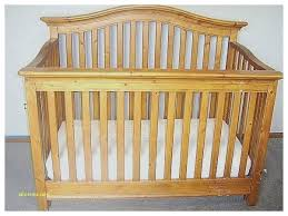 Babi Italia Eastside Convertible Crib Convertible Crib Bed Rails Lifestyle New York Kid Babi Italia