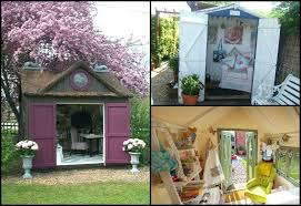 she shed plans amazing garden sheds amazing she sheds a answer to the man cave