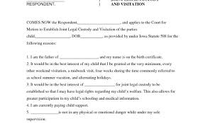 character reference letter for child custody samples cover