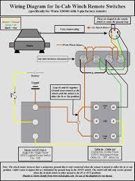 warn winch switch wiring diagram m8000 in webtor me