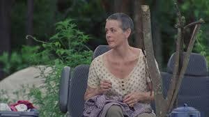 Walking Dead Carol Meme - the evolution of carol peletier the walking dead official site