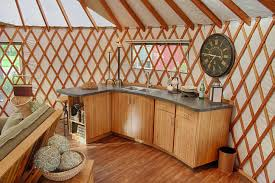 5 tips for maximizing space in your yurt pacific yurts