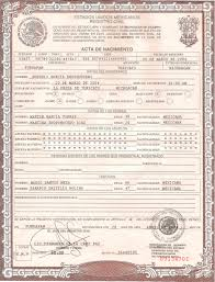 Novelty Birth Certificate Template b b inventory protection llc overlooked items during home