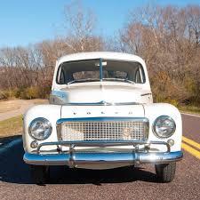 1958 volvo pv444 for sale 1902144 hemmings motor news