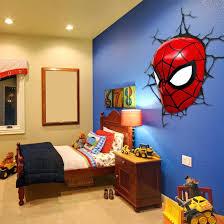 Spiderman Comforter Set Full Smartness Spiderman Bedroom Set Marvel Bed Linen Collection