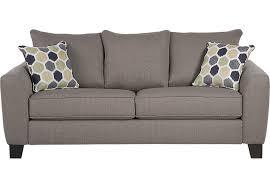 image of sofa bonita springs gray sofa sofas gray