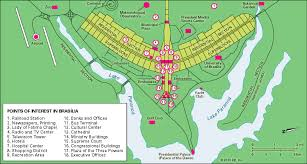 map of brasilia trekkiewonk welcome to brasília