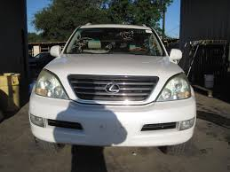 lexus gx470 cracked dashboard 2006 lexus gx 470 parts car stk r14612 autogator sacramento ca