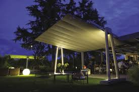 Patio Umbrella With Lights by Commercial Patio Umbrella Fabric Aluminum Swiveling Flexy