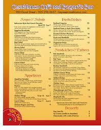 casablanca cafe u0026 bogart u0027s bar menu key west u2013 best key west