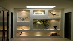 Awesome Wall Niche Design Ideas Images Decorating Interior - Wall niches designs