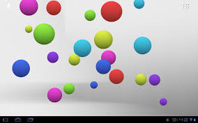 colorful bubble live wallpaper android apps on google play