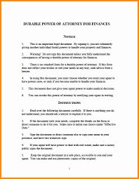 Alabama Power Of Attorney Form by 9 Durable Power Of Attorney Form Michigan Action Plan Template
