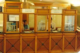 Post Office Help Desk St S Basilica Useful Information