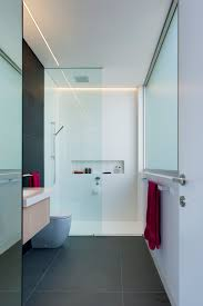 expert design tips on how to make your bathroom look bigger using