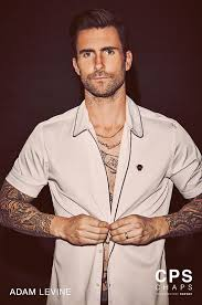 adam levine for cps chaps campaign ten agency