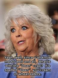 Paula Deen Pie Meme - image 565119 paula deen know your meme