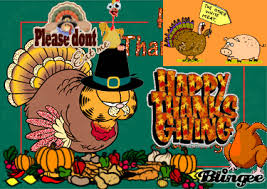 thanksgiving garfield gif gifs show more gifs