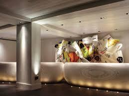 Luxury Reception Desk Fearless Design Dolce Luxury Magazine