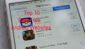 free apks top 10 best websites to android apps apks for free