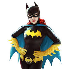 Halloween Costume Batgirl 31 Batgirl Images Costumes Bat