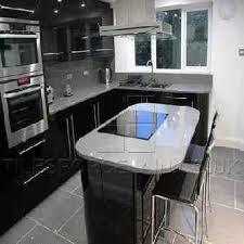 Tile Kitchen Countertop Quartz Worktops Sparkly Kitchen Counter Tilesporcelain