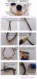 diy necklace making images Diy bracelets and jewelry making ideas diy projects craft ideas jpg