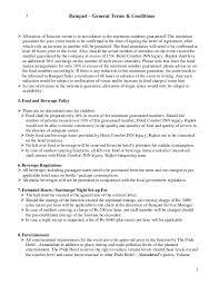 letter of agreement bqt