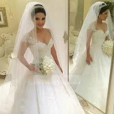 cap sleeve wedding dress shop discount gown princess cap sleeve v neck plus size