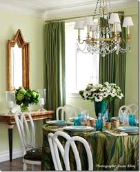 Drake Design Home Decor Things That Inspire Blue And Green Should Not Be Seen Without A