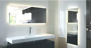Bathroom Demister Mirror Inspiring Bathroom Backlit Mirror U2013 Parsmfg Com