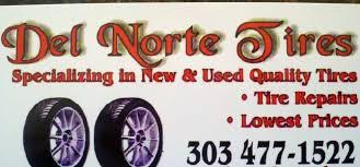 Used Tires And Rims Denver Del Norte Tires Tires 4904 Federal Blvd Northwest Denver Co