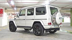 mercedes jeep 6 wheels amg rarity mercedes benz g63 amg wagon equipped with vorsteiner v