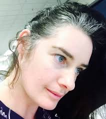 why have i gor grey hair in my 30s how i learned to stop worrying and love the grey hair two things