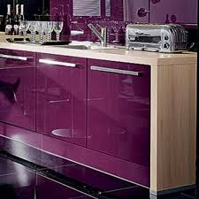 lacquered glass kitchen cabinets purple lacquered glass kitchen cabinets ideas