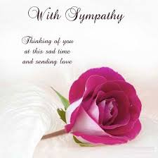 Sympathy Flowers Message - 91 best sympathy quotes and quotations gallery golfian com