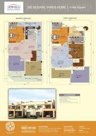 office block floor plans floor plans bahria homes bahria town karachi