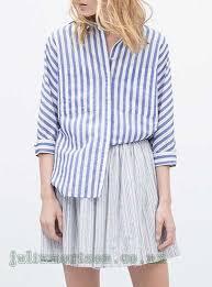 women u0027s shirts blue white women u0027s oxford style shirt blue