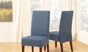 Dining Room Chair Cushions Dining Room Ideal Dining Room Chair Slipcovers Turquoise Beloved