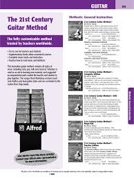 guitar methods general instruction pdf guitars pop culture