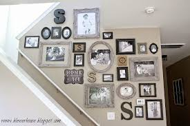 wall gallery ideas 12 ideas to have the best rustic gallery wall
