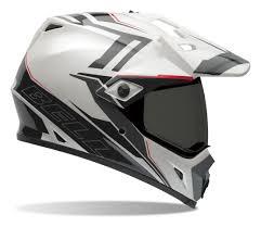 shoei motocross helmets closeout bell mx 9 adventure barricade helmet holiday sale revzilla