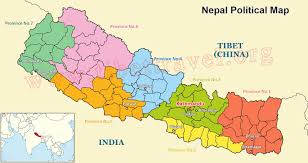 Map Of Canada Cities And Provinces by Map Of India And Nepal Nepal India Border Map India Tourist Map