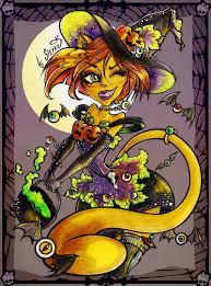 monster high halloween happy halloween monster high toralei stripe by siriraliluria