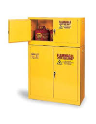 Yellow Storage Cabinet Flammable Safety Storage Cabinets All Safety Products