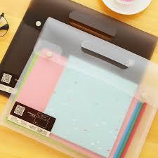 fermeture bureau en gros 3139 excellente pai papeterie en gros shuangkou portable sac de