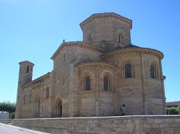 romanesque architecture in spain wikipedia