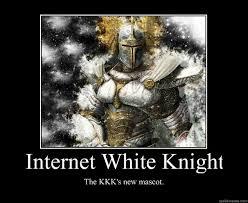 White Knight Meme - image 452276 white knight know your meme