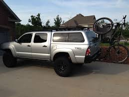 2004 Tacoma Roof Rack by Front Runner Slimline Roof Rack U0027s Pics Page 4 Tacoma World