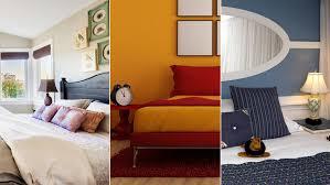 blue bedroom paint ideas with oak trim design room idolza